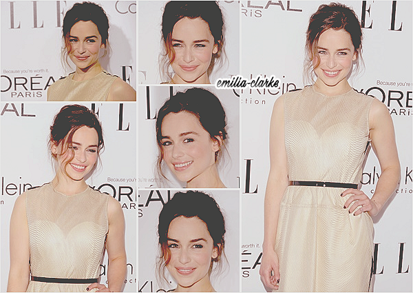 • Event - Elle Women in Hollywood