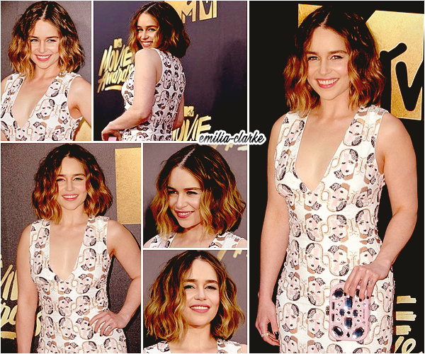 • Event - MTV Movie Awards