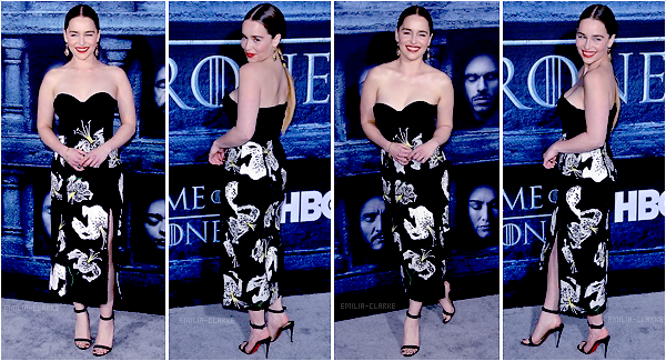 • Event - Game of Thrones Premiere