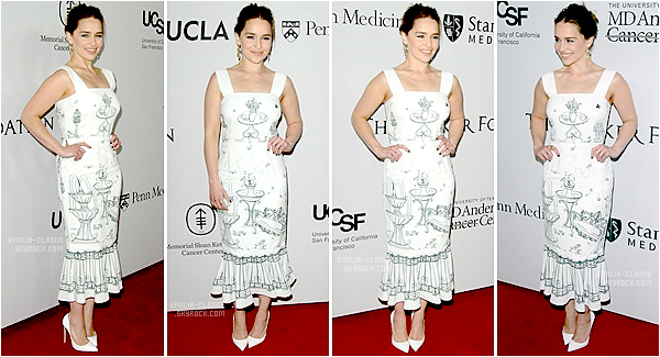 • Event - The Parker Institute For Cancer Immunotherapy Gala