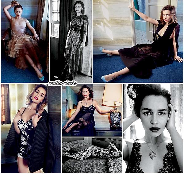 • Cover - Vogue