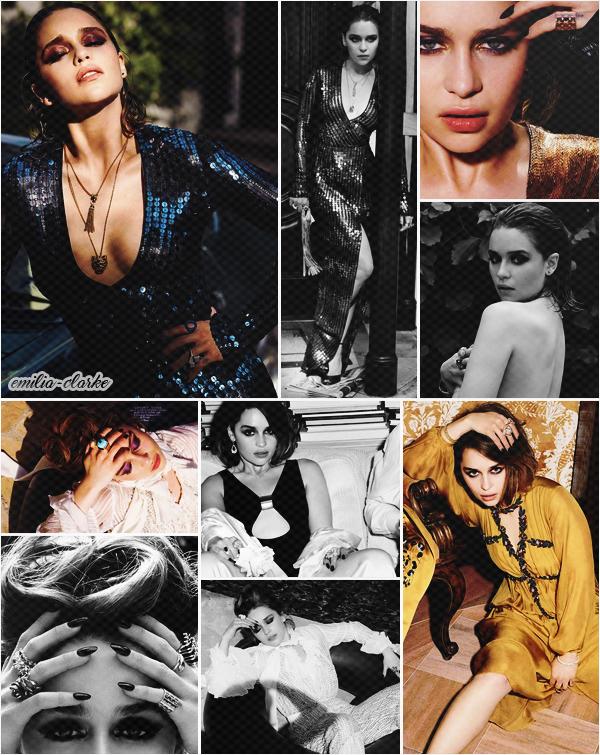 • Magazine - Violet Grey