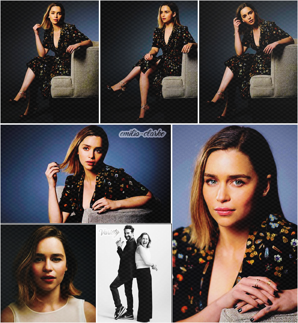 • Portraits - Los Angeles Times & Variety