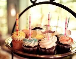 Joyeux anniversaire Mathilde ! :)