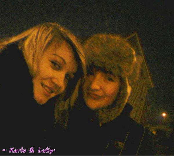 - KaärlLah &` Laliiy *__*