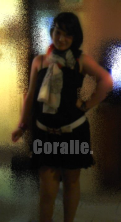 # C0RALiE .!*