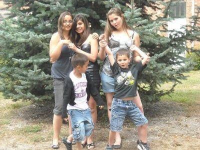 ♥♥ la famille ♥♥