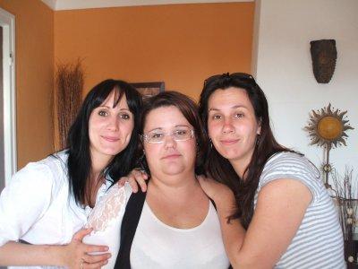 MiA fAmIgLiA con miei sorella