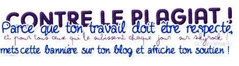 Bienvenue à vous !! ♥