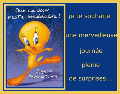 Anniversaire De Purplehaze Joyeux Anniversaire Stephane Le 7 Aout