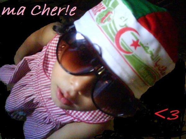 Ma Cher!e