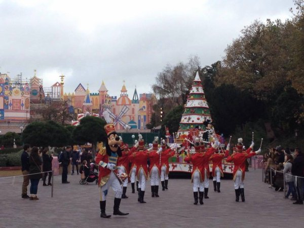 La magie reprend son cours à Disneyland Paris !