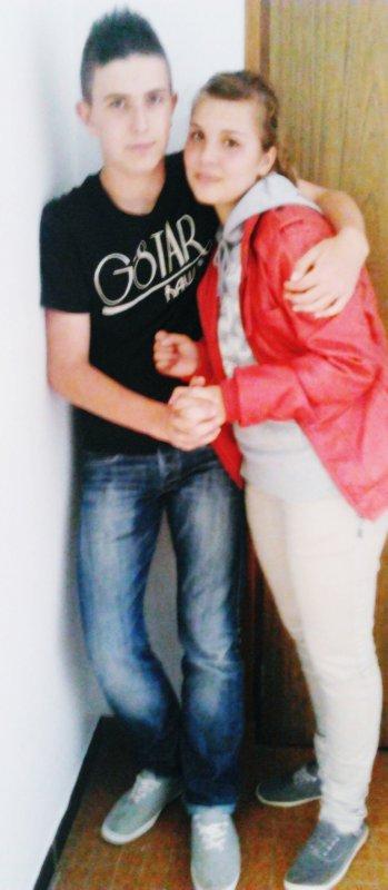 Mon frère _ ♥