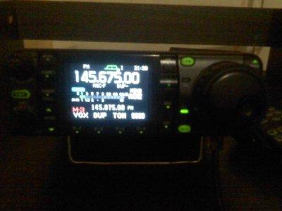 Ma deuxième passion, la Radio