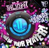 "Dj Mjm ""i Break Your Player"" vol.17 Spécial Friends"