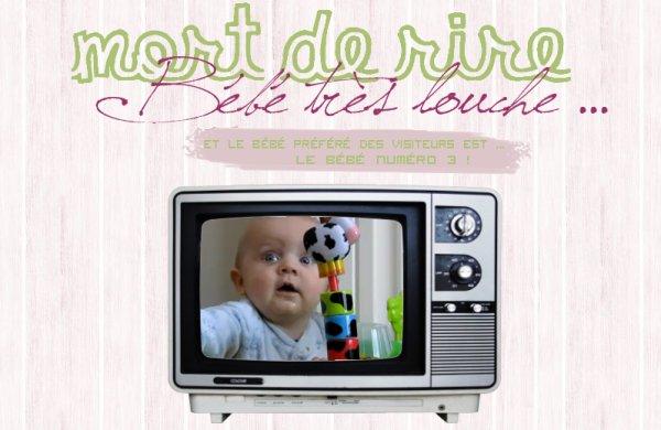 Article trentième : Votre bébé préféré