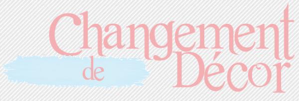 Article quarentième : Changement de décor