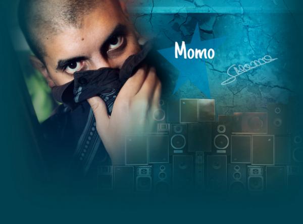 Repose en paix Momo ... On se souviendra toujours de ton sourire et de ta gentillesse.  Force à la famille et les proches de Momo.
