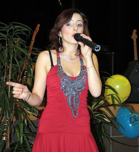 MaAriIneE téléthon 2012