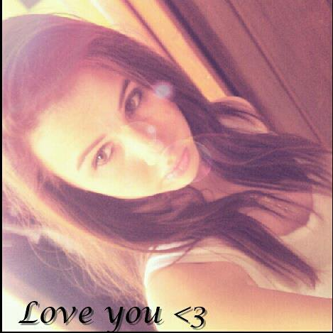 Love you <3