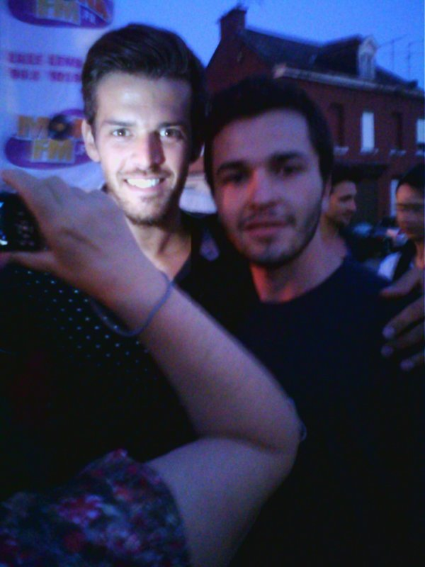 Moi & Florent de the voice