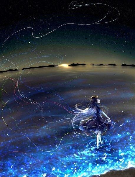 Les princesses célestes chapitre 1