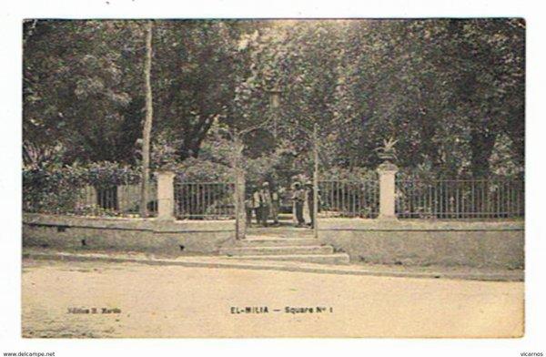 EL MILIA Square