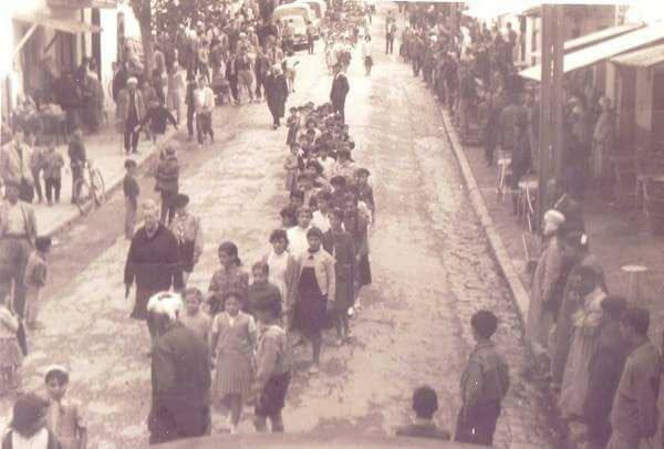el milia 1964