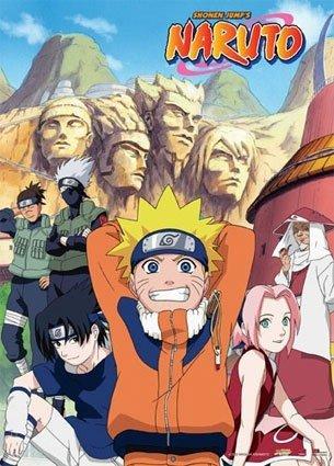 Votre manga/anime préféré?