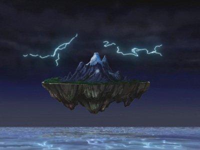 L'Île de l'Ange (eng: Angel Island)