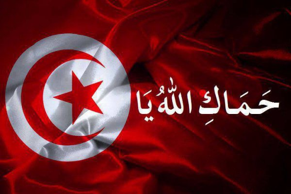 vive la Tunisie