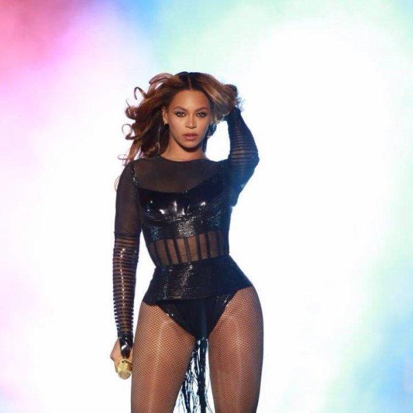 Beyonce #ontheruntour