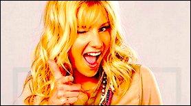 Le blog entierement consacrée a Brittany de Glee. (: