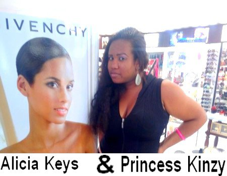 Merci Ma Alicia (princess kinzy)
