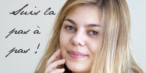 •• Bienvenue sur Louane---Emera, ta nouvelle source d'actu' sur la talentueuse chanteuse et actrice,Louane !