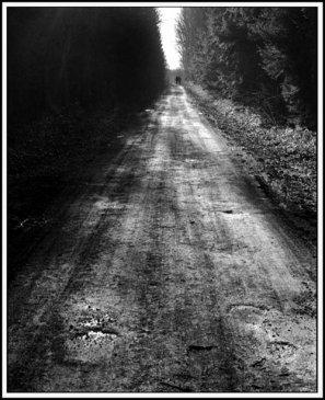 le chemin ...