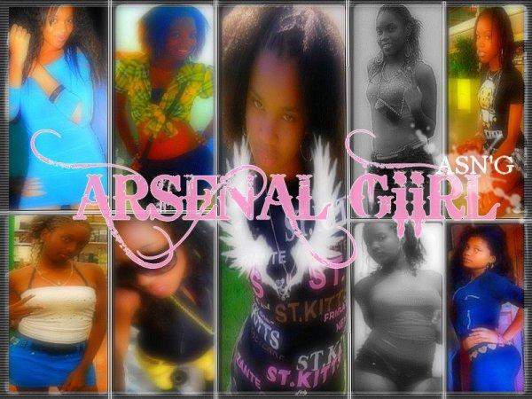 ASN'Girl