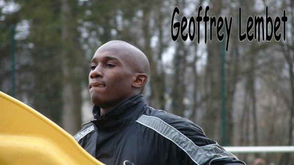 Geoffrey Lembet  Avis des supporters/supportrices  N°4