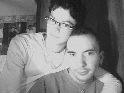 mon petit frere et moi