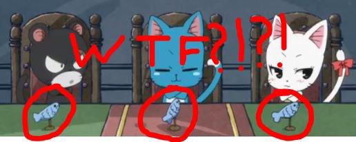 wtf fairy tail??
