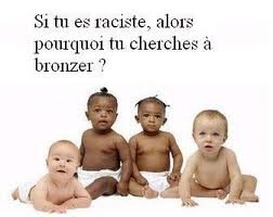 CONTRE LE RACISME !!