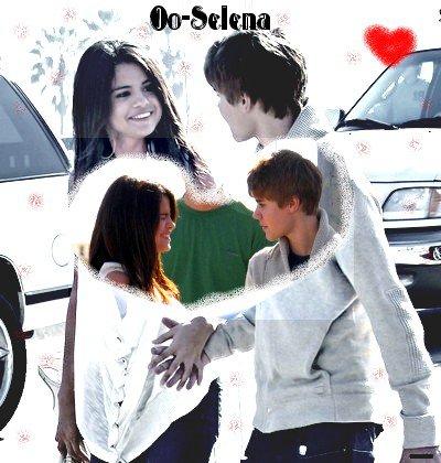 Jutin Bieber et Selena Gomez : Ils s'aiment vraiment