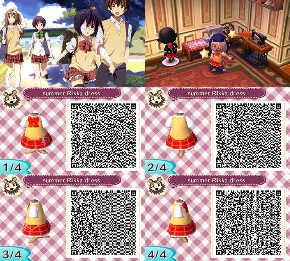 Summer Rikka Dress