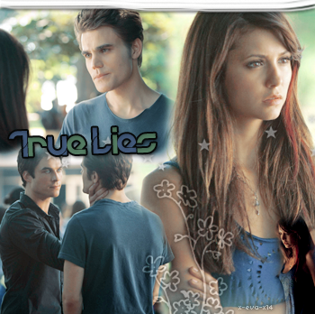 the vampire diaries : 5x02 true lies
