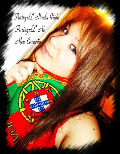 Portugal, amo-te mais do que tudo $)