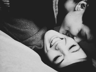 J'ai peur d'abandonné mon coeur dans les bras de quelqu'un d'autre.