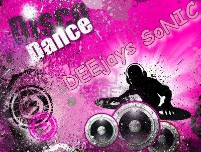 DJ Sonic - DEGASonic (2011)