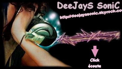 Deejays Sonic