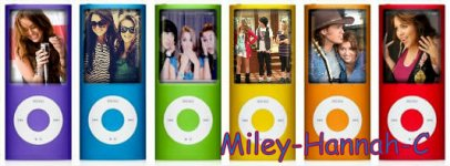 Miley' Music