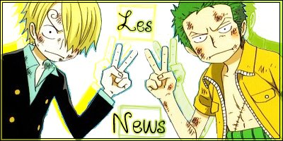 ♪ Les News & Playlist ♪